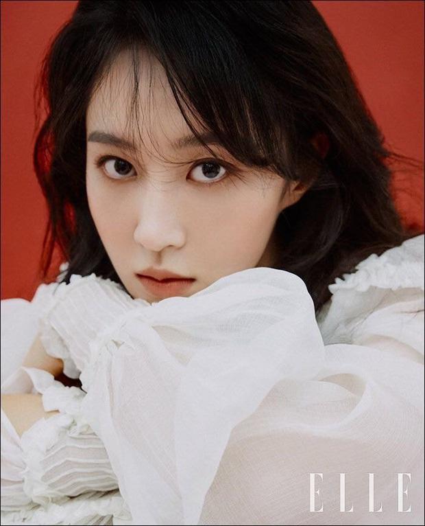 Nhan sắc của SNSD ngày mới ra mắt và bây giờ: Yoona - Taeyeon xứng danh nữ thần, loạt thành viên kém sắc lột xác thấy rõ - Ảnh 41.