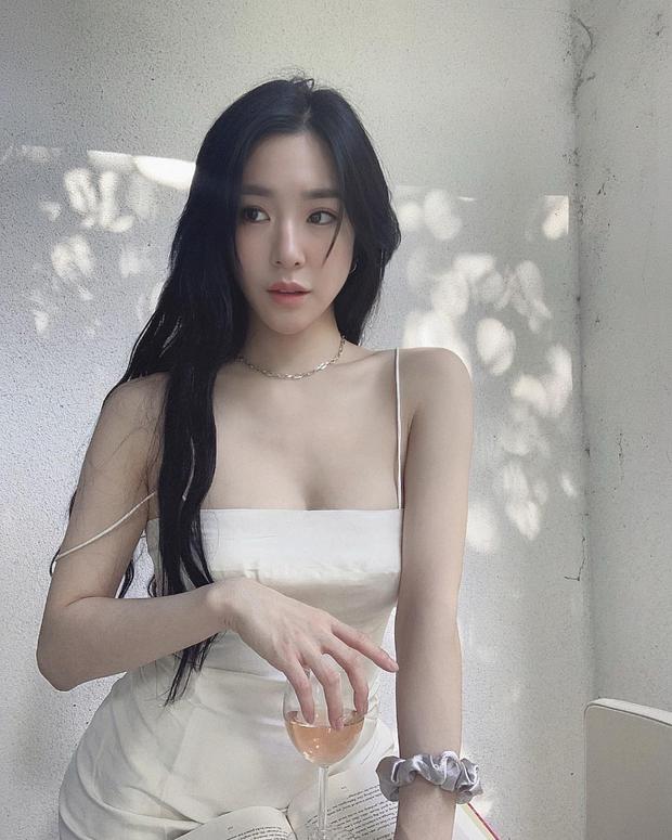 Nhan sắc của SNSD ngày mới ra mắt và bây giờ: Yoona - Taeyeon xứng danh nữ thần, loạt thành viên kém sắc lột xác thấy rõ - Ảnh 23.