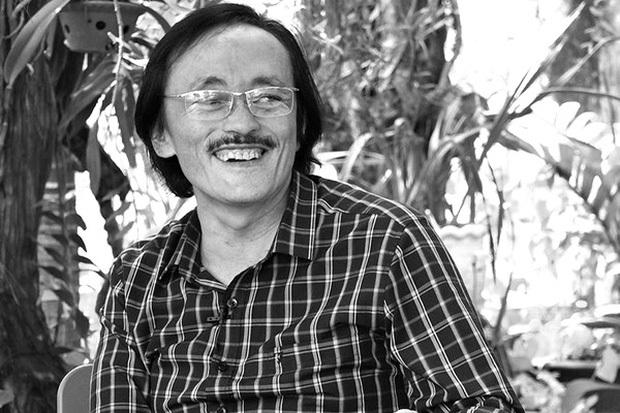 Nghệ sĩ Giang Còi tiết lộ không đóng Táo Quân vì không được mời - Ảnh 1.