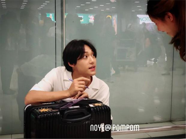 Thử chụp lén dàn tài tử Hàn: Hyun Bin khí chất nghẹt thở, Lee Min Ho chân siêu dài, Lee Dong Wook - Park Seo Joon đẹp điên lên - Ảnh 24.