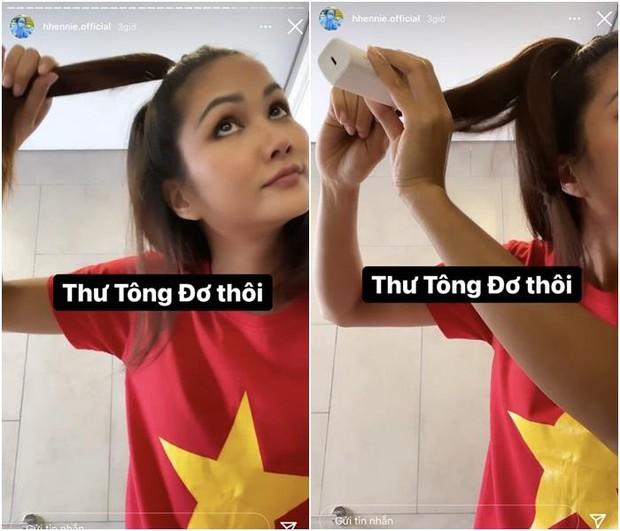 Đố quý vị biết làn da Hoa hậu HHen Niê đang gặp tai nạn gì? - Ảnh 4.
