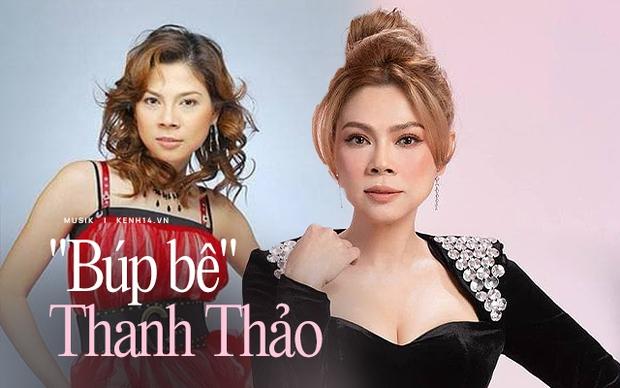 28 năm sự nghiệp Thanh Thảo: Âm nhạc đi đôi với thị phi, cao thủ tình trường toàn yêu mỹ nam showbiz Việt - Ảnh 1.