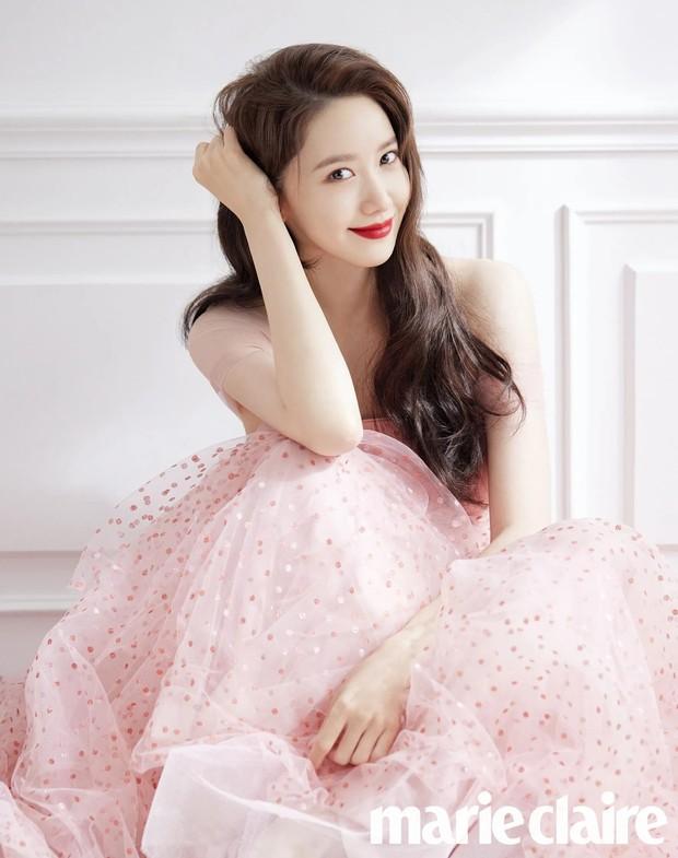Nhan sắc của SNSD ngày mới ra mắt và bây giờ: Yoona - Taeyeon xứng danh nữ thần, loạt thành viên kém sắc lột xác thấy rõ - Ảnh 12.