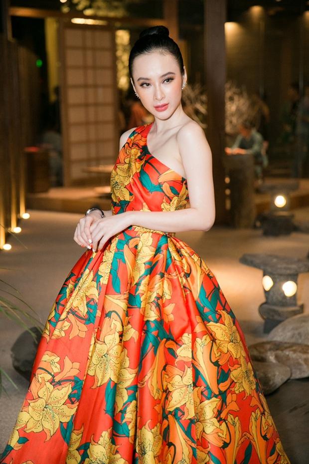 Angela Phương Trinh gây phẫn nộ vì chia sẻ chuyện phản khoa học về nguyên nhân trẻ bị khuyết tật kèm ảnh bé gái và cóc nhái - Ảnh 7.