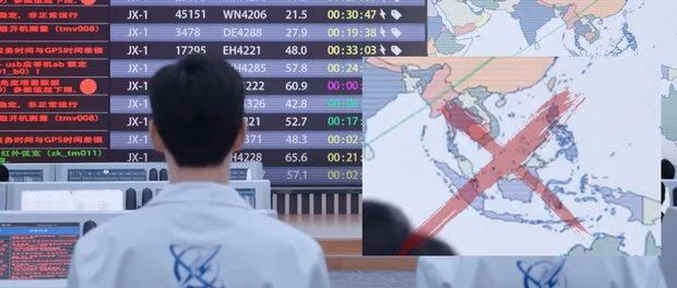 Em Là Niềm Kiêu Hãnh Của Anh có chứa bản đồ đường lưỡi bò, netizen gay gắt tẩy chay ngay lập tức - Ảnh 2.