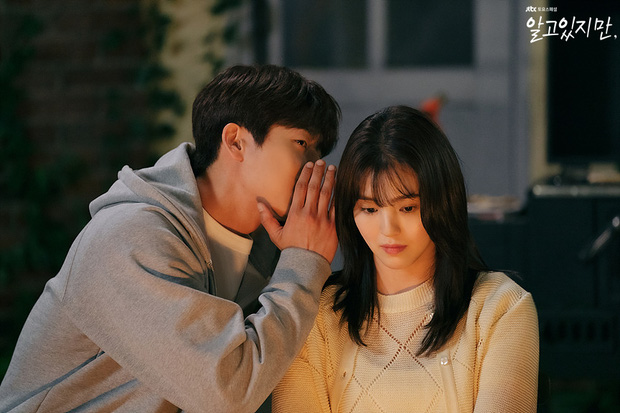 Netizen chê bai Nevertheless ngày càng nhàm chán, không nhờ visual của Han So Hee - Song Kang chắc bỏ phim lâu rồi! - Ảnh 4.