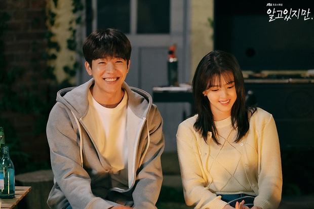 Netizen chê bai Nevertheless ngày càng nhàm chán, không nhờ visual của Han So Hee - Song Kang chắc bỏ phim lâu rồi! - Ảnh 5.