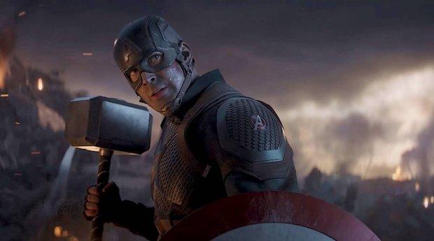 Avengers: Endgame từng có 1 đoạn rất ghê rợn và tàn nhẫn về Đội trưởng Mỹ, đạo diễn hé lộ lý do bắt buộc phải cắt bỏ - Ảnh 1.