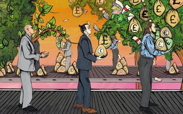 Bất chấp Covid-19, thế giới đang có nhiều triệu phú USD hơn bao giờ hết - Ảnh 1.