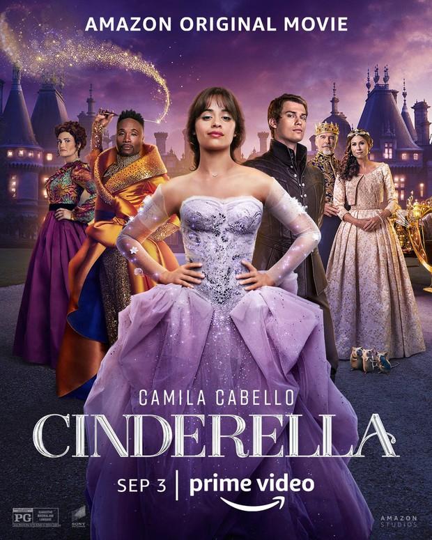 Netizen cười xỉu vì Cinderella bản mới: Bà tiên trả treo từng chi tiết, Lọ Lem ngáo ngơ và cái kết không thể hài hước hơn! - Ảnh 1.