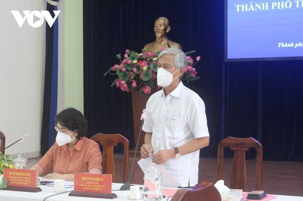 TP.HCM chi hơn 900 tỷ đồng cho gói an sinh xã hội lần thứ 2 - Ảnh 2.