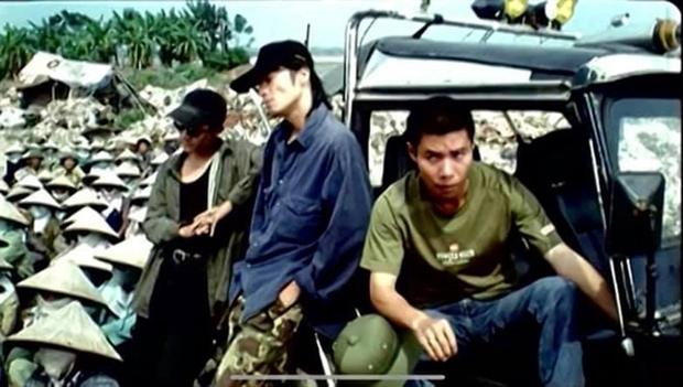 Mối nhân duyên ít biết của ông Tuấn - NSND Công Lý và ông Sinh NSƯT Võ Hoài Nam phim Hương Vị Tình Thân - Ảnh 2.