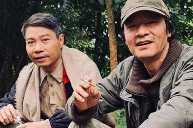 Mối nhân duyên ít biết của ông Tuấn - NSND Công Lý và ông Sinh NSƯT Võ Hoài Nam phim Hương Vị Tình Thân - Ảnh 3.