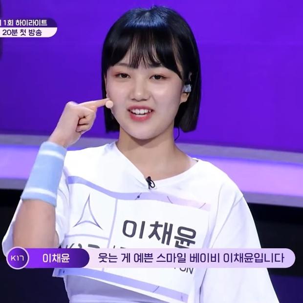 Mnet nhá hàng 1 sân khấu đánh giá: Từ giám khảo đến thí sinh đều hú hét, chưa công bố đã thấy nguyên team hạng A? - Ảnh 4.