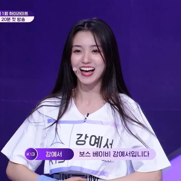 Mnet nhá hàng 1 sân khấu đánh giá: Từ giám khảo đến thí sinh đều hú hét, chưa công bố đã thấy nguyên team hạng A? - Ảnh 5.