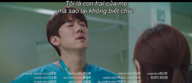 Preview Hospital Playlist 2 tập 8: Jeong Won suy sụp vì bạn gái bỏ rơi, mẹ lâm bệnh nặng khó cứu chữa? - Ảnh 5.