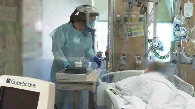 200,8 triệu ca nhiễm COVID-19 trên toàn cầu, dịch bệnh vẫn nóng tại Đông Nam Á - Ảnh 3.