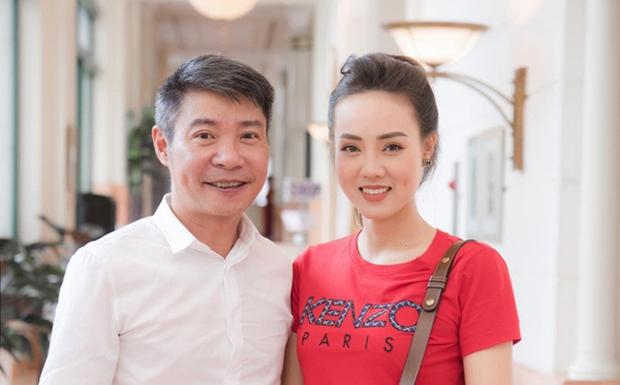 Mối nhân duyên ít biết của ông Tuấn - NSND Công Lý và ông Sinh NSƯT Võ Hoài Nam phim Hương Vị Tình Thân - Ảnh 4.