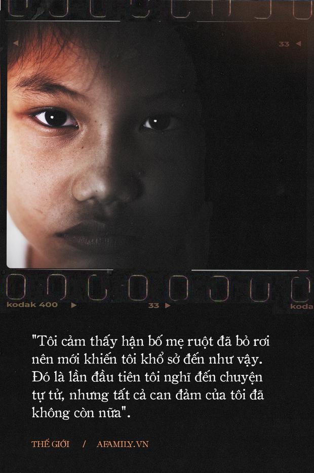 Nỗi ân hận muộn màng của nạn nhân buôn người: 21 năm hận bố mẹ thấu xương để rồi ngày đoàn tụ lại đau đớn trước sự thật đầy nước mắt - Ảnh 3.
