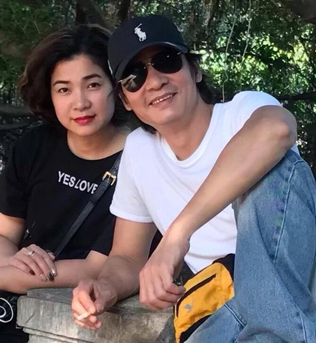 Mối nhân duyên ít biết của ông Tuấn - NSND Công Lý và ông Sinh NSƯT Võ Hoài Nam phim Hương Vị Tình Thân - Ảnh 5.