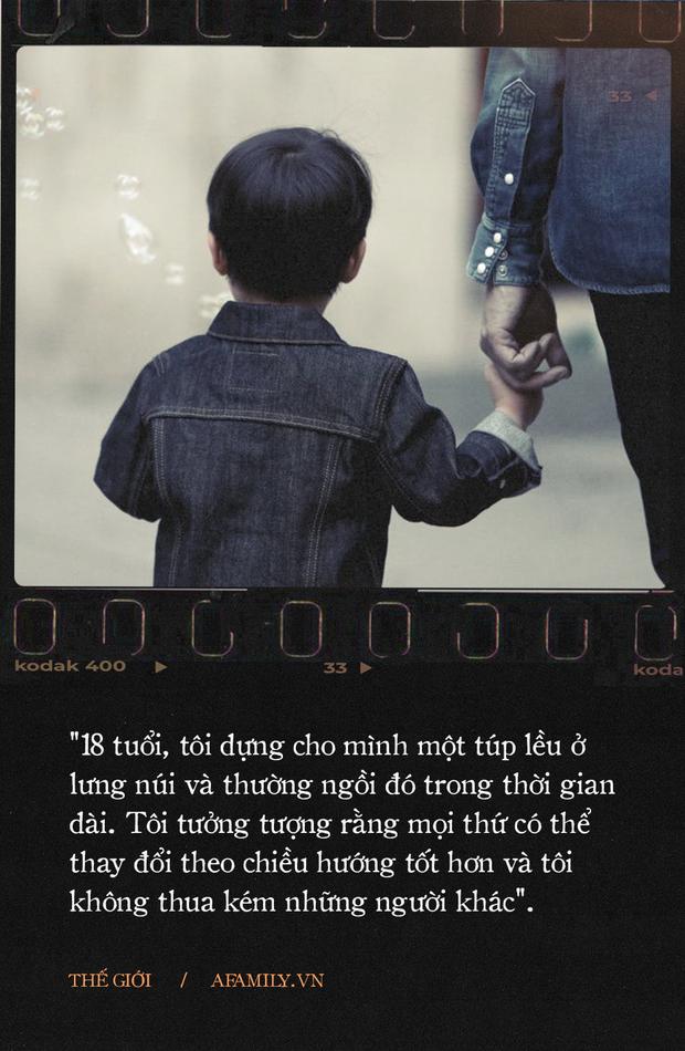 Nỗi ân hận muộn màng của nạn nhân buôn người: 21 năm hận bố mẹ thấu xương để rồi ngày đoàn tụ lại đau đớn trước sự thật đầy nước mắt - Ảnh 5.