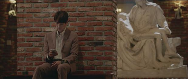 Hospital Playlist 2 tập 7: Gia đình Ik Jun - Song Hwa cắm trại tâm tình siêu ngọt, đôi Vườn Đông đụng độ biến lớn  - Ảnh 21.