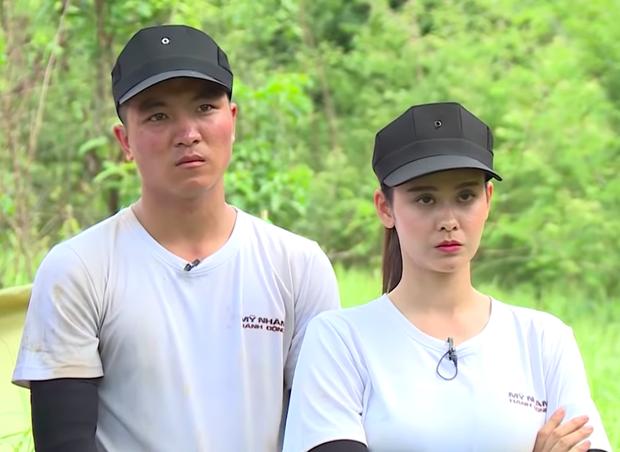 Trương Quỳnh Anh từng bị Phương Oanh mắng thẳng mặt vì chơi xấu trên truyền hình - Ảnh 3.