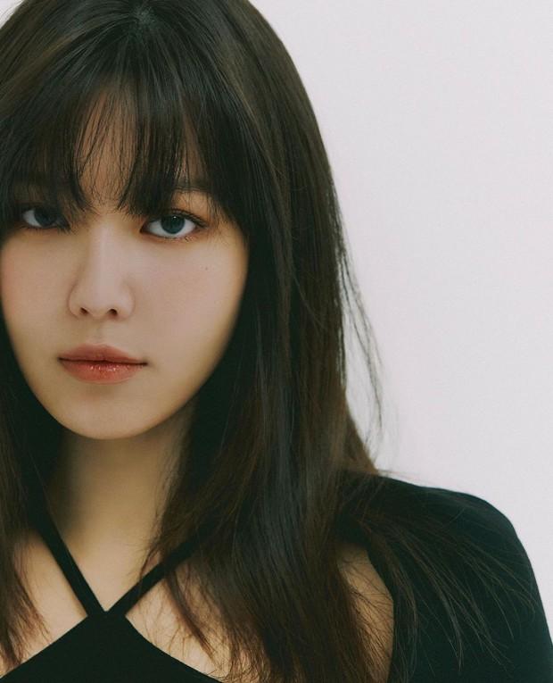Nhan sắc của SNSD ngày mới ra mắt và bây giờ: Yoona - Taeyeon xứng danh nữ thần, loạt thành viên kém sắc lột xác thấy rõ - Ảnh 36.