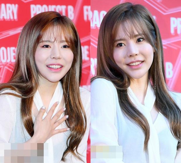 Nhan sắc của SNSD ngày mới ra mắt và bây giờ: Yoona - Taeyeon xứng danh nữ thần, loạt thành viên kém sắc lột xác thấy rõ - Ảnh 30.