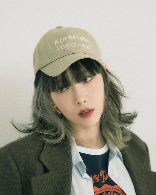 Nhan sắc của SNSD ngày mới ra mắt và bây giờ: Yoona - Taeyeon xứng danh nữ thần, loạt thành viên kém sắc lột xác thấy rõ - Ảnh 6.