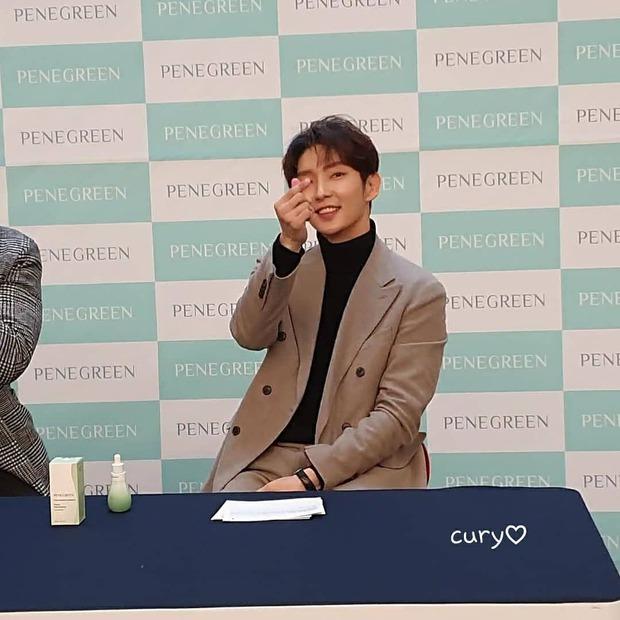Thử chụp lén dàn tài tử Hàn: Hyun Bin khí chất nghẹt thở, Lee Min Ho chân siêu dài, Lee Dong Wook - Park Seo Joon đẹp điên lên - Ảnh 23.