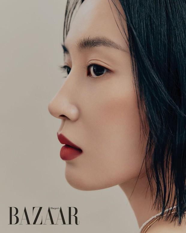 Nhan sắc của SNSD ngày mới ra mắt và bây giờ: Yoona - Taeyeon xứng danh nữ thần, loạt thành viên kém sắc lột xác thấy rõ - Ảnh 42.