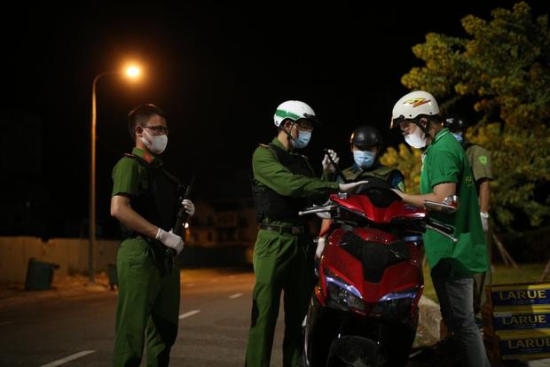 Đà Nẵng phát hiện chuỗi lây nhiễm Covid-19 mới liên quan nữ lao động tại khu công nghiệp Hòa Cầm - Ảnh 2.