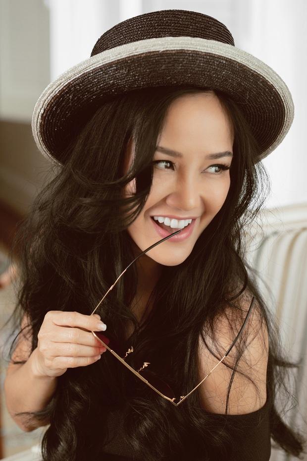 Suýt nhận không ra Hồng Nhung: Diva xinh đẹp nức tiếng bỗng xuất hiện với gương mặt khác lạ, soi clip gần đây mới biết lý do - Ảnh 5.