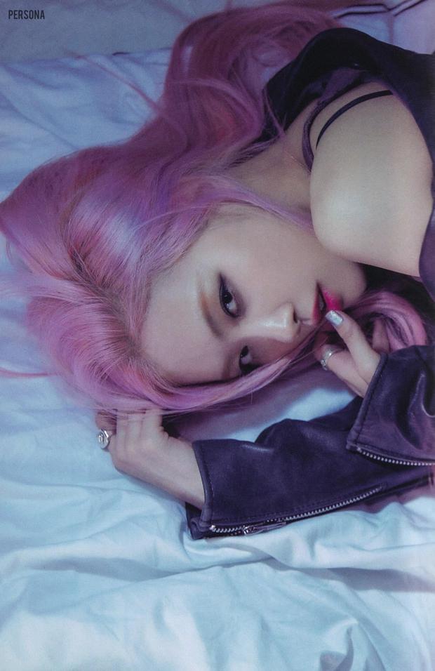 Xả ảnh HD chưa từng công bố của BLACKPINK: Choáng khi zoom cận mặt Jennie, Jisoo o ép vòng 1 đè bẹp thánh body Lisa - Rosé - Ảnh 13.