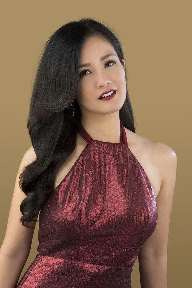 Suýt nhận không ra Hồng Nhung: Diva xinh đẹp nức tiếng bỗng xuất hiện với gương mặt khác lạ, soi clip gần đây mới biết lý do - Ảnh 6.