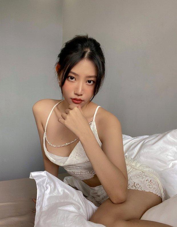 Nữ ca sĩ trăm triệu view là cựu học sinh chuyên Lê Hồng Phong, IELTS 8.5, nhìn bảng thành tích mà choáng - Ảnh 3.