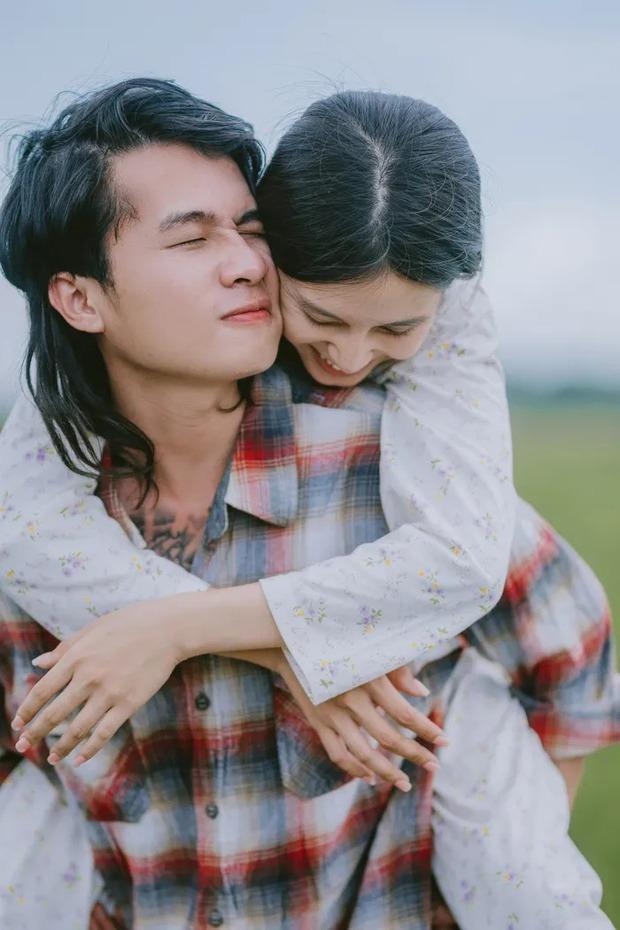 Thiên An từng úp mở hy sinh vì chồng con và gia đình trước khi bị đồn có con với Jack - Ảnh 1.