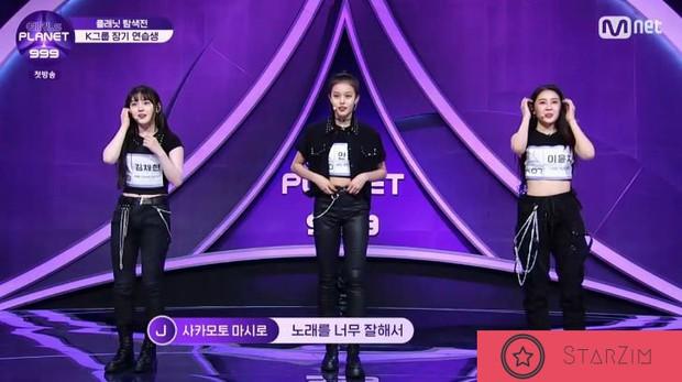 Tiffany & Sunmi mặt biến sắc trước màn rap diss của thí sinh Trung Quốc thực chất chỉ là cú lừa từ Mnet - Ảnh 1.