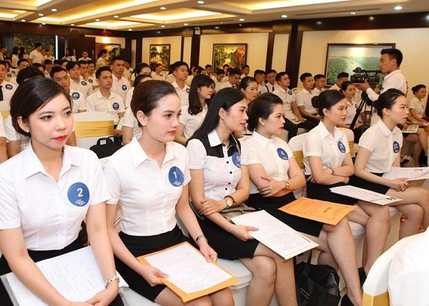 Không phải Vietnam Airlines, 1 hãng bay khác ở Việt Nam nổi tiếng tuyển tiếp viên cực gắt: Ngoại hình A+, tỷ lệ chọi cao muốn xỉu - Ảnh 5.