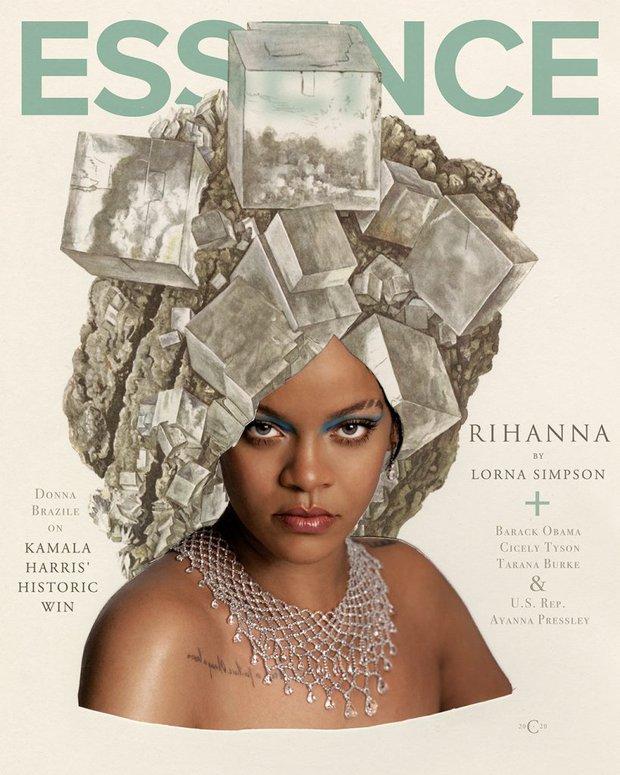 10 sao nữ lọt top 100 người phụ nữ giàu nhất nước Mỹ: Rihanna chính thức thành tỷ phú, Kylie kiếm cỡ nào mà vượt Taylor Swift? - Ảnh 3.