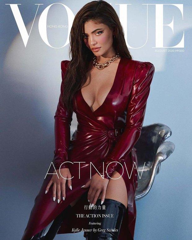 10 sao nữ lọt top 100 người phụ nữ giàu nhất nước Mỹ: Rihanna chính thức thành tỷ phú, Kylie kiếm cỡ nào mà vượt Taylor Swift? - Ảnh 4.