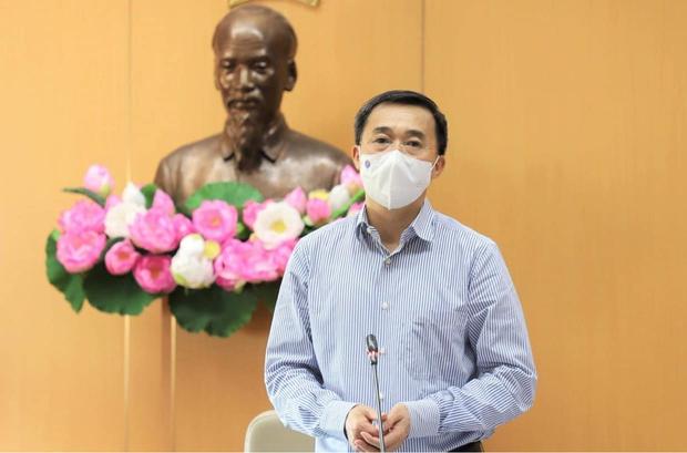 Kết quả cuộc họp khẩn cấp xem xét dữ liệu thử nghiệm lâm sàng vaccine Covid-19 của Việt Nam - Ảnh 2.