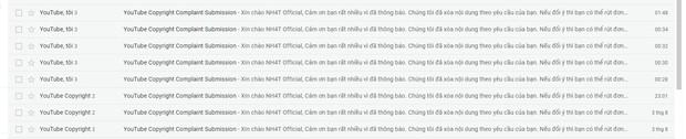 Xôn xao 1 công ty giải trí Việt bị người trong ngành bóc phốt: giả hợp đồng, trộm cắp âm nhạc có tổ chức, không khác gì tống tiền? - Ảnh 3.