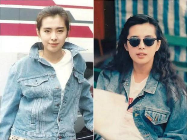Ngạc nhiên chưa, những hot item ngày nay hóa ra đều được các mỹ nhân TVB diện từ những năm 80s rồi kìa - Ảnh 7.