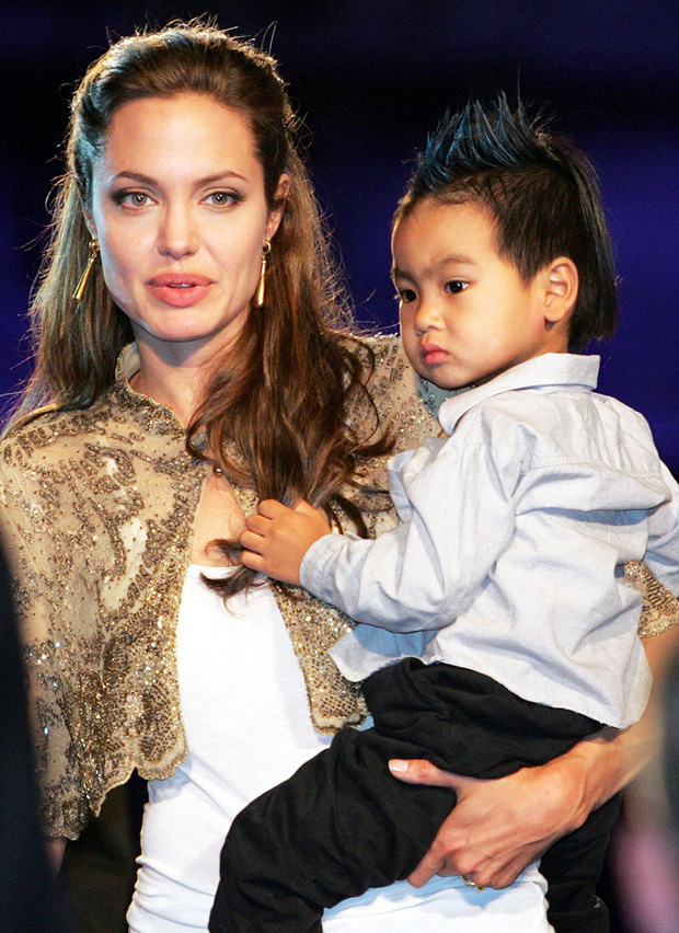 Lần đầu hé lộ lý do Angelina Jolie nhận nuôi Maddox 20 năm trước: Chỉ nhờ 1 hành động, cậu bé người Campuchia đã đổi đời - Ảnh 7.