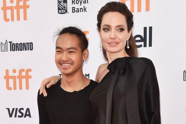 Lần đầu hé lộ lý do Angelina Jolie nhận nuôi Maddox 20 năm trước: Chỉ nhờ 1 hành động, cậu bé người Campuchia đã đổi đời - Ảnh 8.