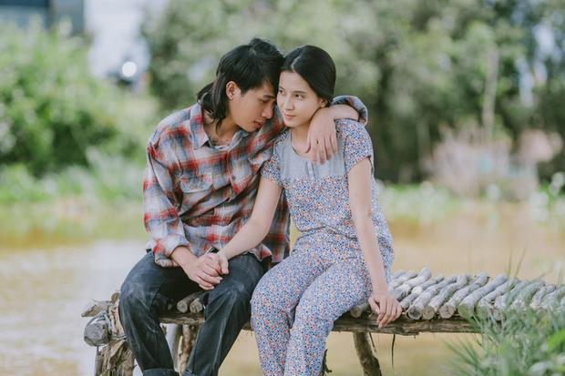 Thiên An - nữ chính MV Sóng Gió: Từng được gọi là nàng thơ của Jack nhưng bị chính fan tẩy chay vì nghi vấn phim giả tình thật - Ảnh 2.