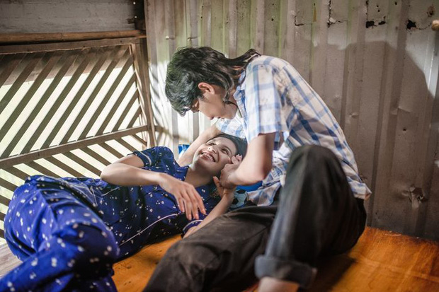 Nghi vấn K-ICM ngủ dưới đất để nhường phòng riêng cho Jack và Thiên An, 2 năm trước 1 nhân viên từng nhắn tin kể lại - Ảnh 3.