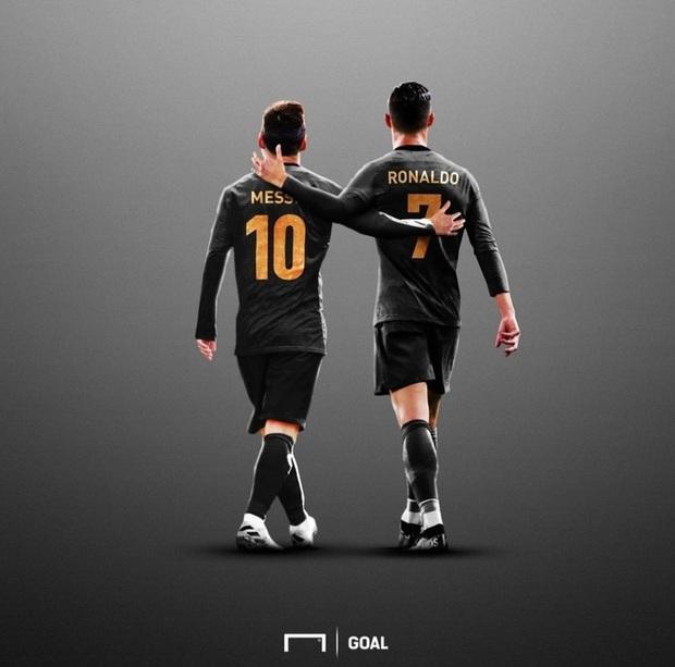 Real Madrid cáo già hơn Barcelona trong mối tình với siêu sao cỡ Ronaldo, Messi - Ảnh 3.